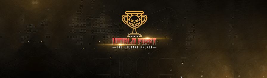 Announcing Race to World First: The Eternal Palace Live from Germany